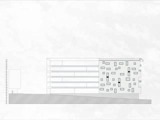 van MJARC - Arquitectos Associados, lda