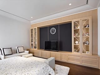 Modern style bedroom by ARF interior Modern