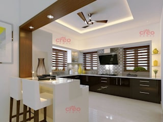 Best Interior Designers in Cochin by CreoHomes Pvt Ltd Asian