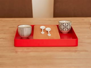 Mipiacemolto KitchenKitchen utensils فلز Red