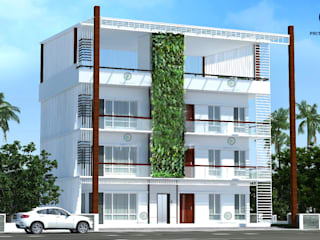 Top Construction Companies in Thrissur by Prithvi Homes Asian