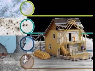 PRODUCTOS NANO COAT SYSTEM:  de estilo  de Helske Energy Save, S.L.