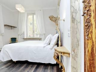 Modern style bedroom by Grippo + Murzi Architetti Modern