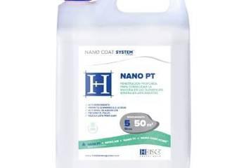 NANO PT:  de estilo  de Helske Energy Save, S.L.