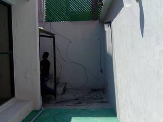 Remodelaciones Residenciales de disey sa de cv