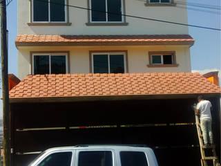 Construcción de vivienda Cartagena de disey sa de cv Clásico