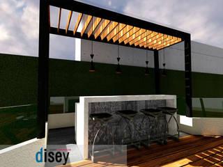 Diseño y propuestas arquitectonicas de disey sa de cv