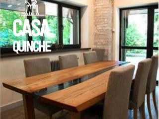 hiện đại  theo Casa Quinche , Hiện đại