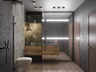 3D Визуализация СУ очень стильный от Александр Таран