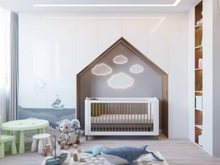 3D Визуализация 3х детских от Александр Таран