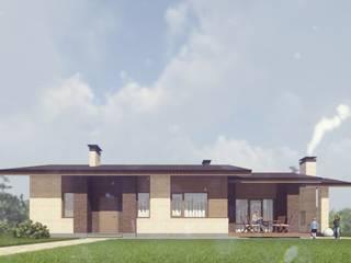 Архитектурное бюро 'Проект Авангард' Kırsal/Country