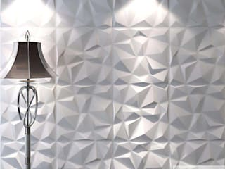 Panel decorativo 3D de LEEMEX TIENDA DE DECORACIÓN Moderno