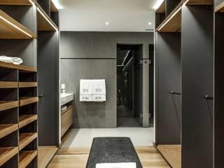 Closets de estilo moderno de BP construcciones & acabados Moderno