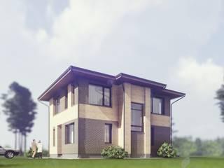 Архитектурное бюро 'Проект Авангард'