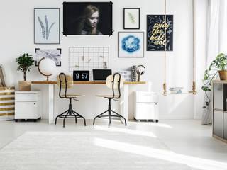Bureau moderne par Klausroom Moderne