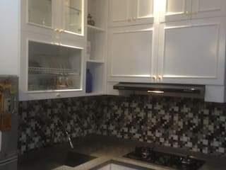 Kitchen by Maxx Details, Classic
