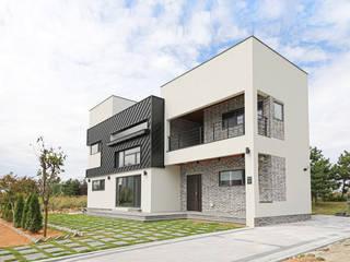 منازل تنفيذ 하우스톡