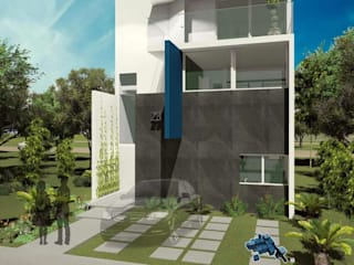 classic  by  Villarreal Arquitectos y Urbanistas Asociados S.C. , Classic
