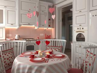 by Glancing EYE - Asesoramiento y decoración en diseños 3D Classic