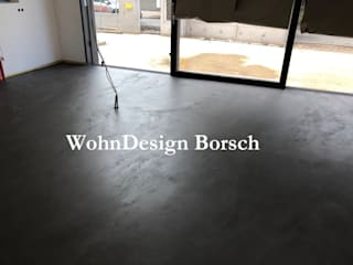 Malerbetrieb Dirk Borsch Floors