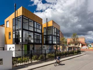 par Camacho Estudio de Arquitectura Moderne
