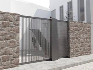 A Garagem por Designer's Mint Studio