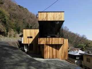 FOL: キューボデザイン建築計画設計事務所が手掛けた家です。,