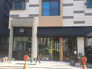 캐러멜라운지 Office spaces & stores