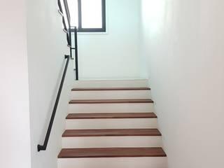 캐러멜라운지 Escalier