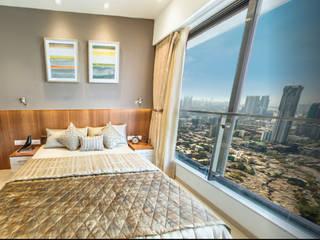 Bedroom by A&J Design Studio