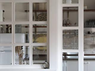 Windows by Caleidoscopio Architettura & Design,