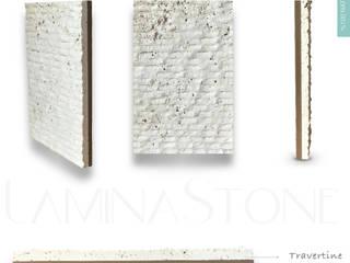 LAMINA STONE ® TEXTURES+COLLECTION Rustik Duvar & Zemin Lamına Stone Rustik