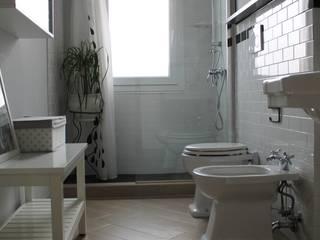 Baños de estilo  por Caleidoscopio Architettura & Design, Clásico