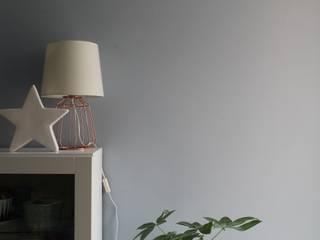 Living room by Caleidoscopio Architettura & Design,