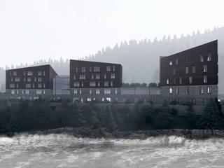 Skandinavische Schulen von ΛRCHIST Mimarlık|Archıtecture Skandinavisch