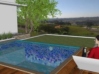 por AP Arquitetura Ecoeficiente Tropical