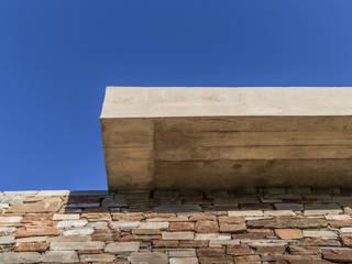 Casa ADS 23 de Estudio Ciannamea Arquitectura Moderno