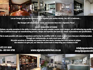 Signature Kitchens :   by Signature Kitchens