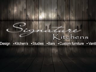 Signature Kitchens by Signature Kitchens
