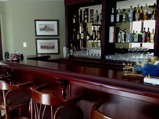 Custom Made Bars - Signature Kitchens by Signature Kitchens