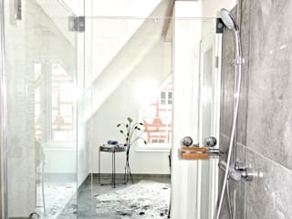 Modern bathroom by Stilschmiede - Berlin - Interior Design Modern