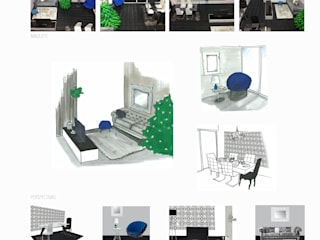 di Sarah Paula - Interior Design Classico