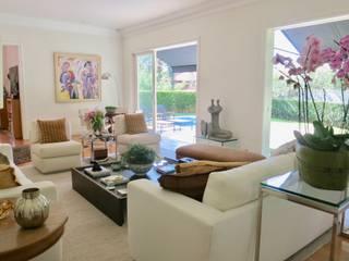 Vivi Simonsen design de interiores HouseholdAccessories & decoration White