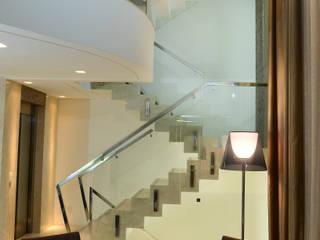 de Interart Arquitetura Moderno