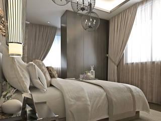 Спальня by 50GR Mimarlık