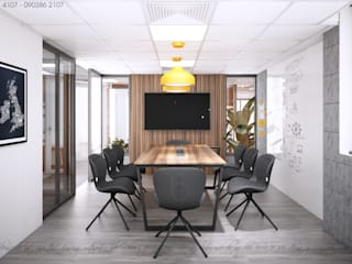 1824 OFFICE / BEL DECOR bởi Bel Decor