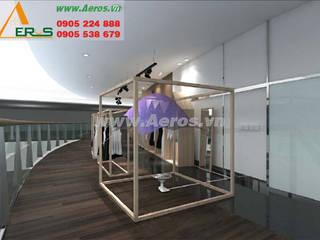 Văn phòng & cửa hàng theo xuongmocso1,