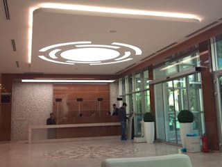 ANTE MİMARLIK Hospitals