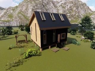 Ekeko Arquitectura Müstakil ev