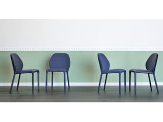 Dumbo Chair Miniforms de Lomuarredi Ltd Moderno